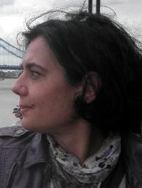 Oana Ţica - inglés al rumano translator