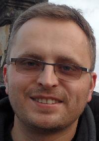 Michal Szczygiel - angielski > polski translator