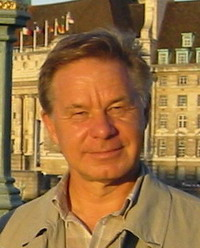 Kari Korkatti - English to Finnish translator