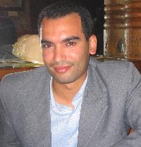 Rachid MTOUGUI - Arabic to English translator