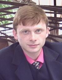 Sergiy Cherednichenko - rosyjski > angielski translator
