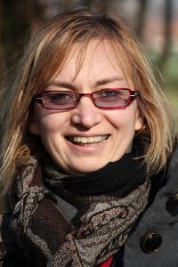 Dragana Van de moortel - Ilic - English to Serbian translator