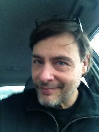 Sam Cogdell - español a inglés translator