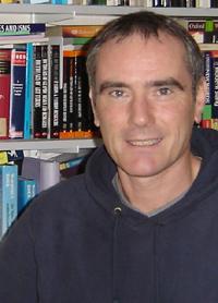 Andy Davies - neerlandés a inglés translator