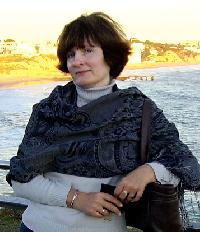 svetlana cosquéric - Russian to English translator