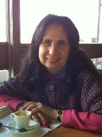 Elvira Alves Barry - Portuguese a English translator