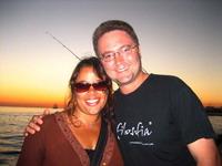 Andrew & Lizandre Jager - portugués a inglés translator
