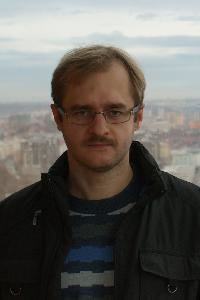 GhostLibrarian - angielski > rosyjski translator