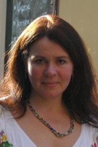Asya Plomp - Russian to English translator
