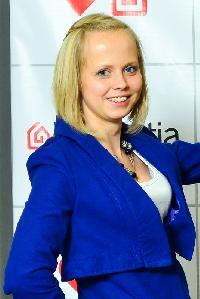 Solveiga Jaunskalže-Guda - Latvian to English translator