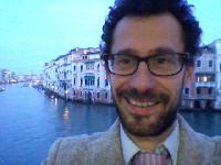 Alessandro Buontempo - Arabic to Italian translator