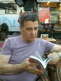 Adriano Bonetto - French to Italian translator