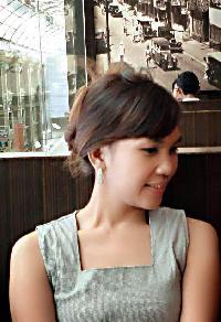 Vina Andriyani - angielski > indonezyjski translator