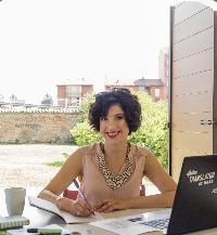 Adelina Rossano - angielski > włoski translator