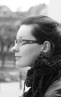 Inga Melngaile - English to Latvian translator