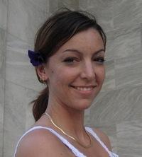 Sylvia Moore's ProZ.com profile photo