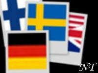 NorrTrans - inglés a alemán translator
