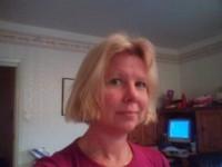 Christina Morrison - szwedzki > angielski translator