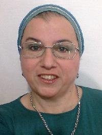 Liliana Rogers - inglés a rumano translator