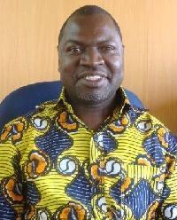 Alfred Mtawali - angielski > suahili translator