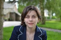 Adela Porumbel - inglés a rumano translator