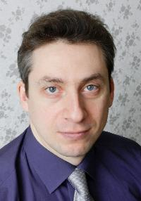Mikhail GINDINSON - French to Russian translator