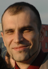 Zoran Lojanica - Serbian to English translator