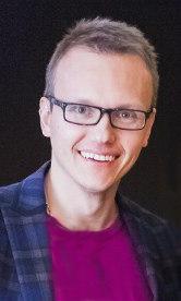 Yevgen C - angielski > rosyjski translator