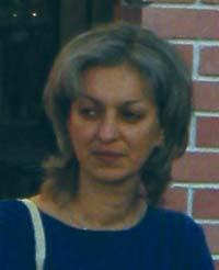 Natasa Grubor - English to Serbian translator