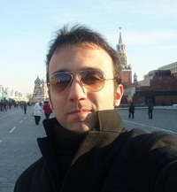 Alessandro Amarossi - ruso a italiano translator