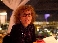 Christine Lam - German to English translator