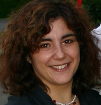 Stefania Merola - inglés a italiano translator