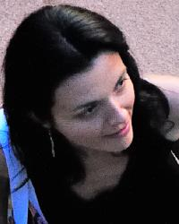 Dragana Paulsen - serbski > chiński translator
