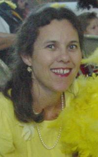 Christelle Juin - Spanish a French translator