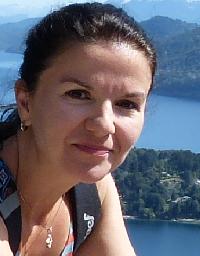 Jorgelina Millán - inglés a español translator