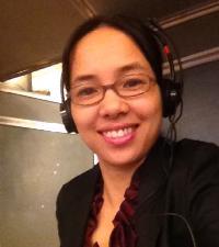 Thanh Nguyen Thai - Vietnamese to English translator