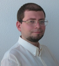 Maxim Manzhosin - English > Russian translator