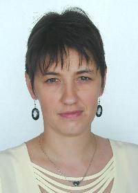Brigitta Benke - alemán a húngaro translator