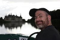 Tanguy Przybylski - Japanese a French translator