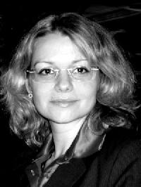 Krasimira Dimova - angielski > bułgarski translator
