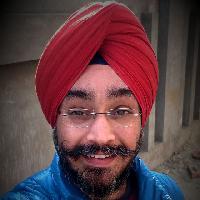 Mandeep Singh - English to Panjabi translator