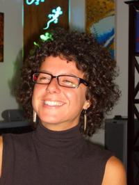 Chiara Vitalone - español a italiano translator