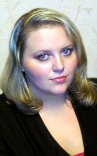 Tetiana K - angielski > rosyjski translator