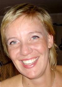 Cecilia Helenius - szwedzki > fiński translator