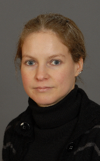 Cornelia Klippenstein's ProZ.com profile photo