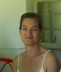 Kathinka van de Griendt - German to English translator
