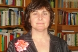 Regina van Treeck - English to German translator