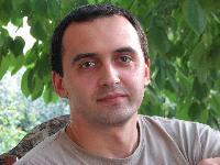 Oleksandr Yastremskyi - angielski > rosyjski translator