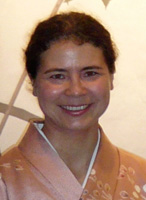 Maiko Behr's ProZ.com profile photo
