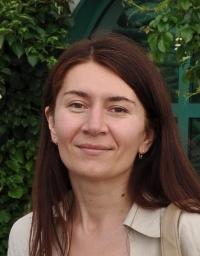 Olena Feshovets - angielski > ukraiński translator